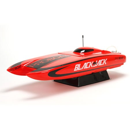 ProBoat Blackjack 24