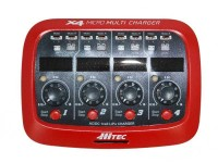 Hitec Chargers