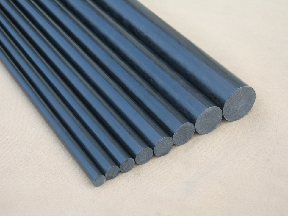 Carbon Fibre Rod