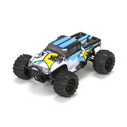ECX 1/24 Ruckus 4WD