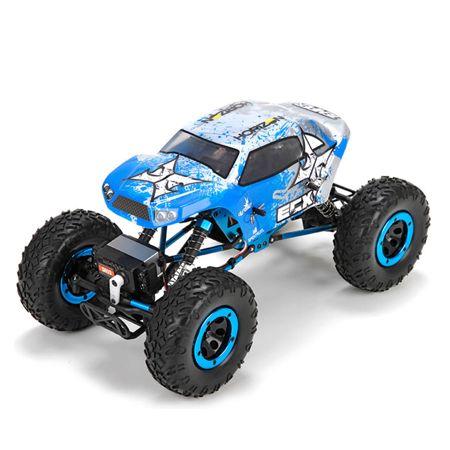 ECX 1/18 Temper 4WD