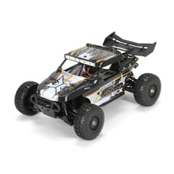ECX 1/18 Roost 4WD