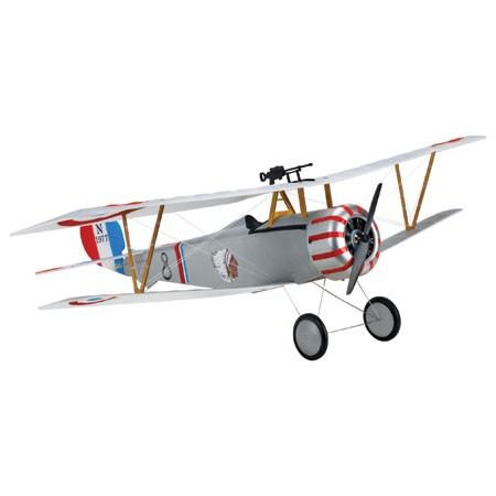 E-Flite Nieuport 17
