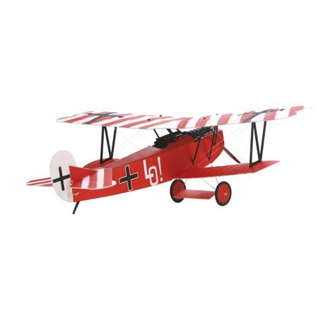 E-Flite Fokker DVII
