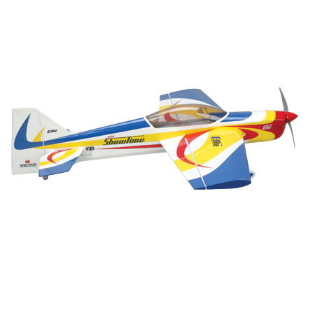 E-Flite Mini Showtime 4D