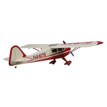 E-Flite Taylorcraft 450