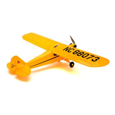 E-Flite Piper J-3 Cub 450