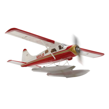 E-Flite DHC-2 Beaver 25E