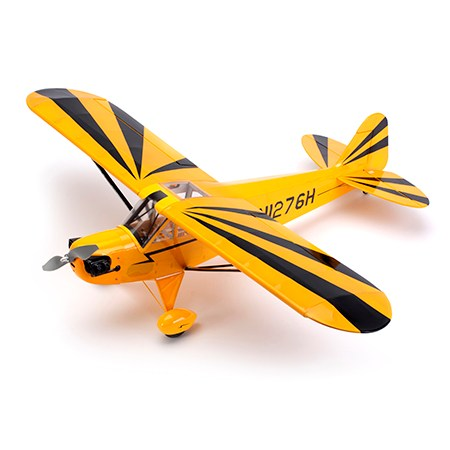 E-Flite Clipped Wing Cub