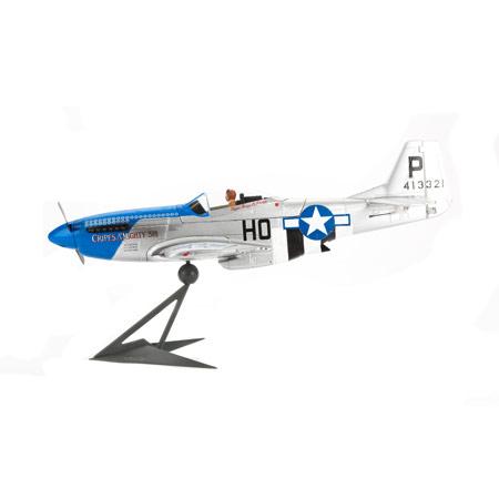 E-Flite P-51D Mustang 280