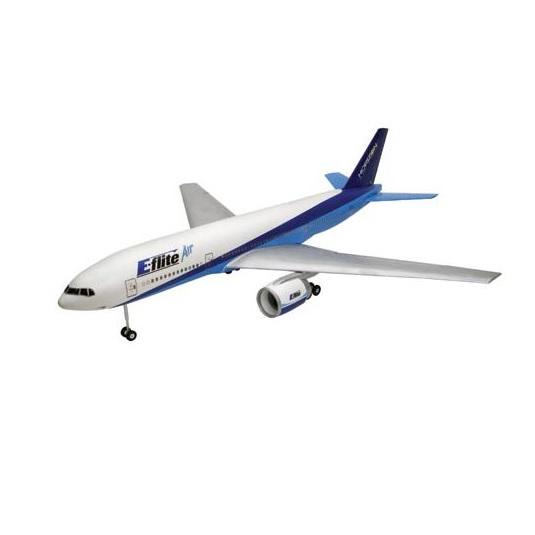 E-Flite Super Airliner