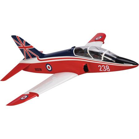 E-Flite BAE Hawk