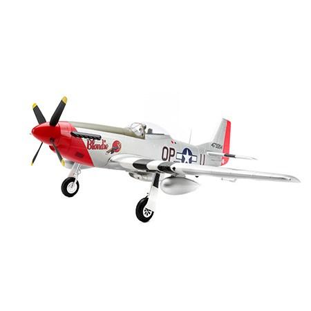 E-Flite P-51D Mustang 1.2m