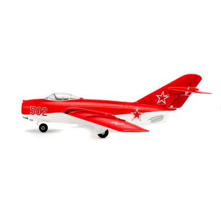 E-Flite UMX MiG 15 EDF