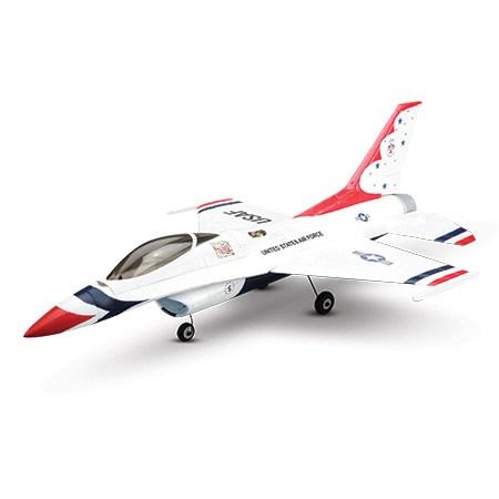 E-Flite F-16