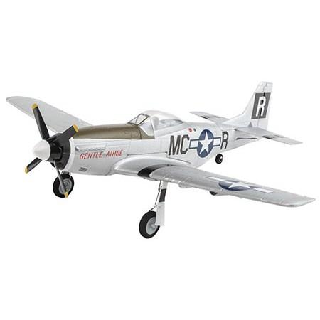 E-Flite UMX P-51 Mustang