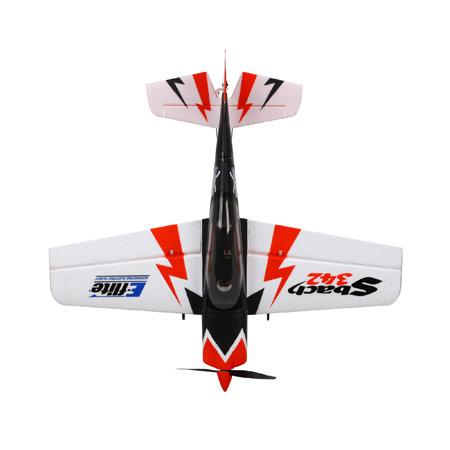 E-Flite UMX Sbach 342