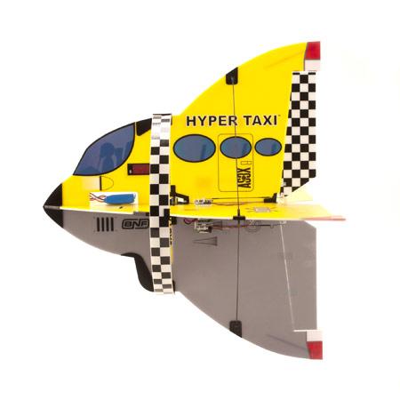E-Flite UMX Hyper Taxi