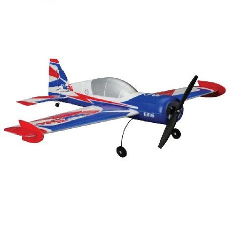 E-Flite UMX Yak 54