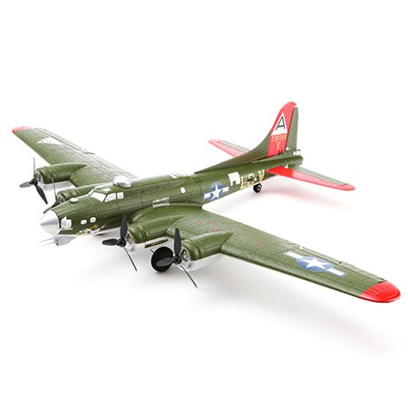 E-Flite UMX B-17G