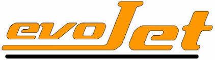 evoJet Model Jet Engines & Accessories