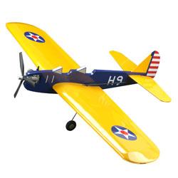 Hangar 9 PT-19