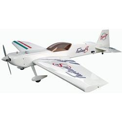 Hangar Funtana S 3D 40