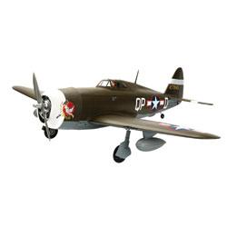 Hangar 9 P47D-1 Thunderbolt