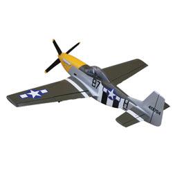 Hangar 9 P-51D Mustang 150