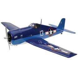Hangar 9 Hellcat 60