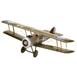 Hangar 9 Sopwith Camel