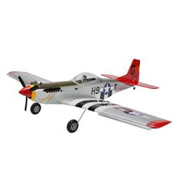 Hangar 9 P-51 PTS