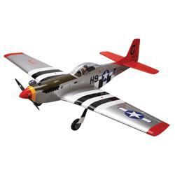 Hangar 9 P-51D Sport 40