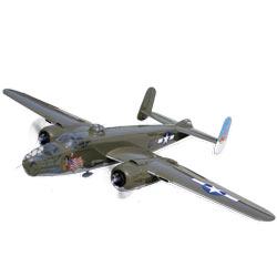Hangar 9 B-25J Mitchell