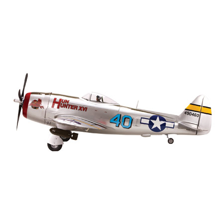 Hangar 9 P-47D Thunderbolt