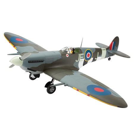 Hangar 9 MkIX 30cc Spitfire