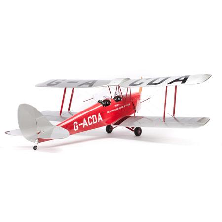 Hangar 9 Tiger Moth 20cc
