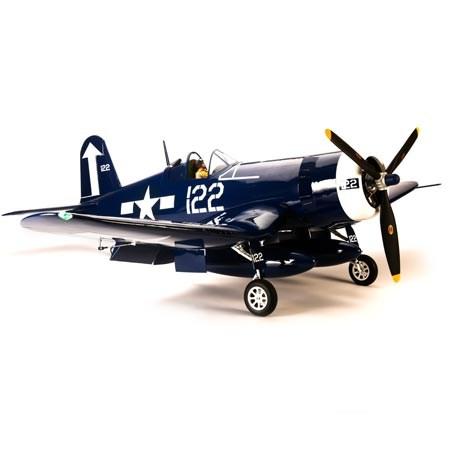 Hangar 9 F4U-1D Corsair 60cc