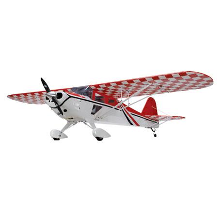 Hangar 9 Taylorcraft 20cc