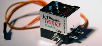 Jettronic Valves & Sequencer