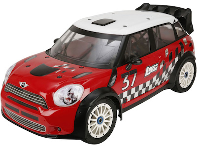 Losi Mini WRC