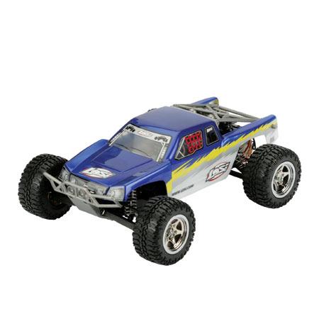 Losi Mini Desert Truck