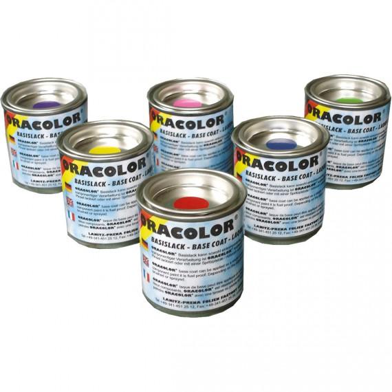 Oracolor Paint