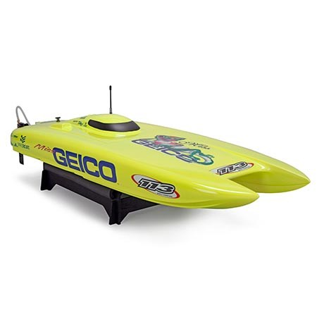 ProBoat Miss Geico 29