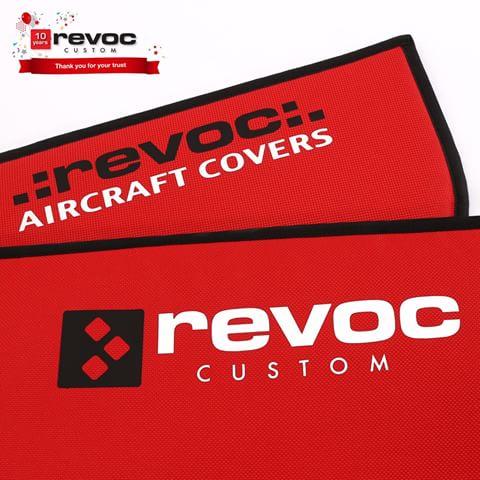 Revoc Custom Model Bags