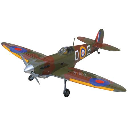 Hangar 9 Spitfire 60