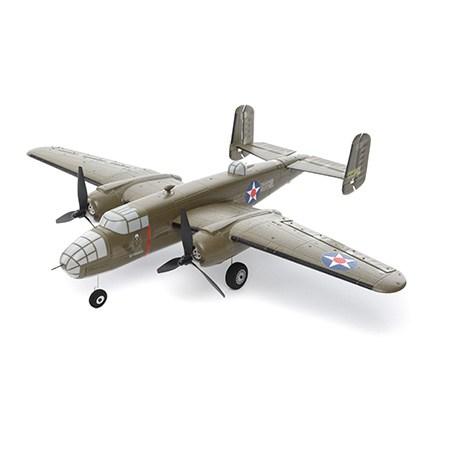 E-Flite UMX B-25 Mitchell