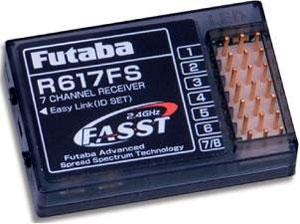 Futaba Receivers