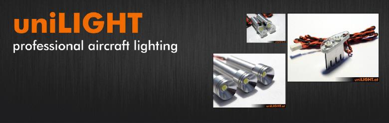 UniLight RC Model Lighting