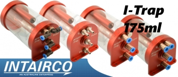 Intairco Fuel System Components